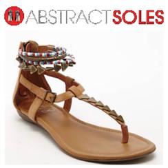 Dolce Vita Afina Sandals