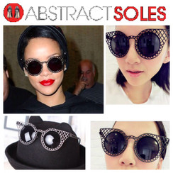 Celebrity Girl Sunglasses