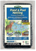 Pond & Pool Netting