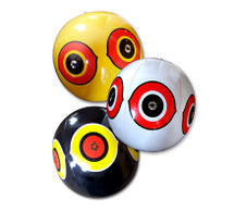 Scare-Eye Balloons (3 PACK)