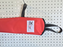 Birds Off Pouch - Protection and Storage