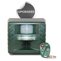 Yard Sentinel RC Ultrasonic Outdoor Pest Repellent W/ Remote Control