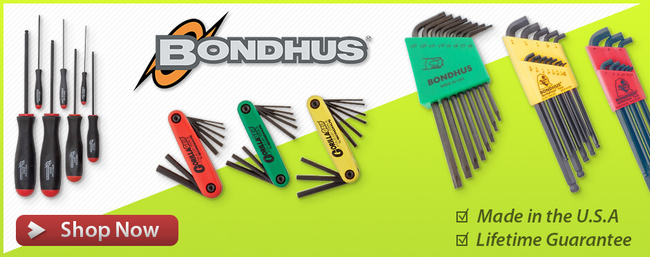Bondhus Sale at JB Tool Sales