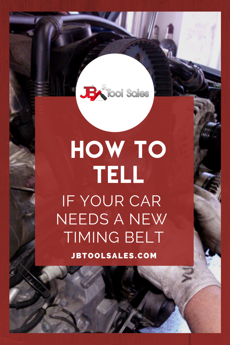 So, if you aren't comfortable replacing your car's timing belt, take to a  professional mechanic.