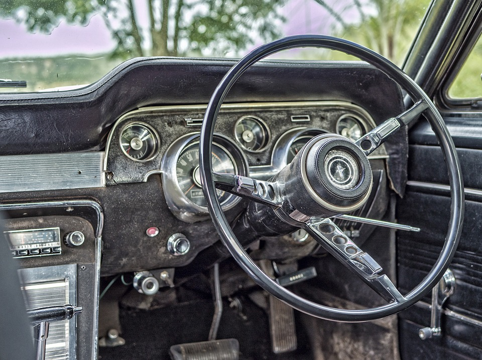 Signs it's Time to Replace Your Car - JB Tool Sales Inc.