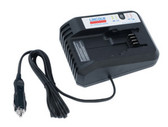 Lincoln Industrial 1875A 20V 12/24 Volt Dc Mobile Charger For 1871
