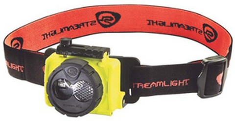 Streamlight 61603 Usb/Ac Rechargeable Black Headlight Kit