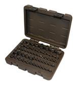 Cal Van Tools 934 52 Piece Master Torx Set