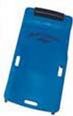 Lisle 94102 Blue Low Profile Plastic Creeper