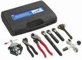 OTC 4631 Battery Terminal Service Kit