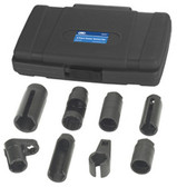 OTC 4437 8 Piece Oxygen Sensor Socket Set