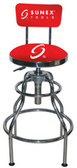 Sunex Tools 8516 Pneumatic Shop Stool