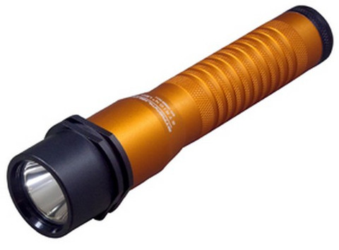 Streamlight 74346 Strion Led Orange Light With Battery