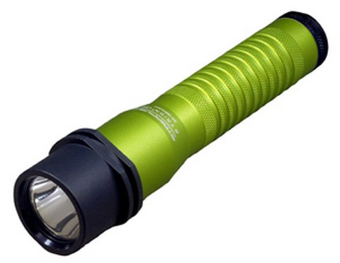 Streamlight 74344 Strion Led Lime Green Light With Battery Only