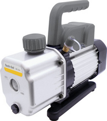 CPS Products TAVPC48SU 1.5 Cfm Single-Stage 115V Compact Vacuum Pump Tech-Set