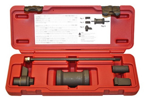 Schley Products 12200 Vw Audi Diesel Injector Puller Set