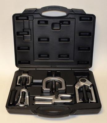 Cal Van Tools 185 Front End Service Set