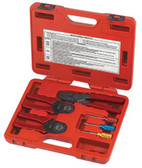 SG Tool Aid 18650 Deutsch Terminals Service Tool Kit 14-16, 16-18 & 20-22 Gage