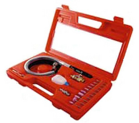 Sunex Tools SX245K Pencil Die Grinder Kit In Case