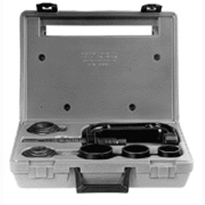 Lisle 43620 Press - Ball Joint / U-Joint / Truck Brake Anchor Pin