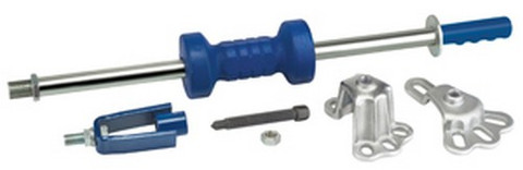 Tool Aid 66370 10Lbs Front Wheel And Hub Puller Set