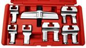 CTA Tools 2762 Vw Camshaft Drivebelt Pulley Puller