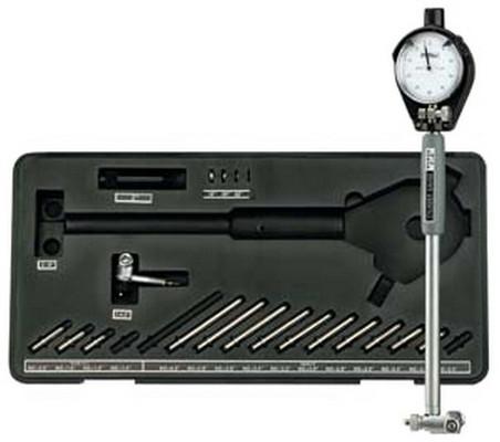 Fowler 72-646-220 Dial Bore Gage Metric