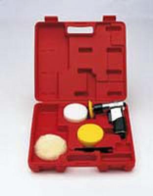 Chicago Pneumatic CP7201P-8941172014 Mini Air Polisher Kit