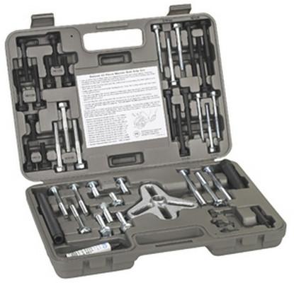 OTC 7793 Master Bolt Grip Puller Kit