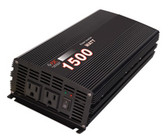 FJC 53150 1500 Watt Power Inverter
