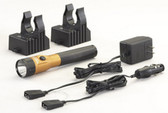 Streamlight 75646 Stinger Ds Led Orange Ac/Dc 2 Holders