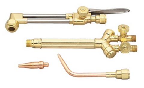 Firepower 0384-2573 Oxy Acetylene Gas Torch Handle Assembly Kit