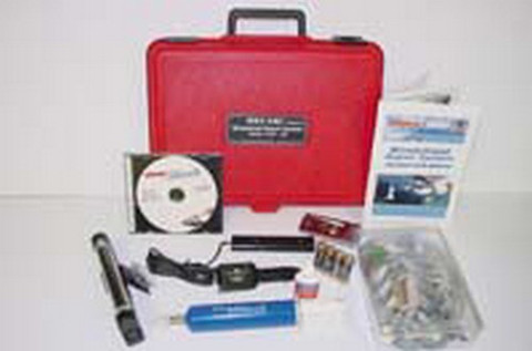 Glass Star Of America MV24 24 Job Windshield Repair Kit