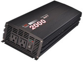 FJC 53200 2000 Watt Power Inverter