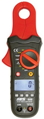 Electronic Specialties 688 Premium Low Current Clamp Meter