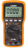 Lang Tools 13804 Cat Iv Digital Multimeter