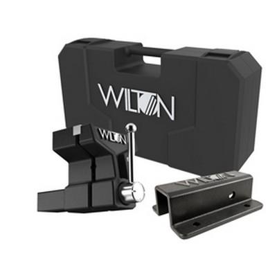 Wilton 10015 Atv Trailer Hitch Vise With Case