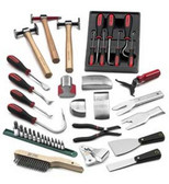 Gearwrench 83093 Career Builder Auto Body Add-On Votech Master Set