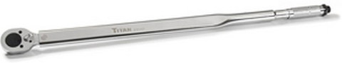 "Titan Tools 23152 3/4"" Drive Torque Wrench"