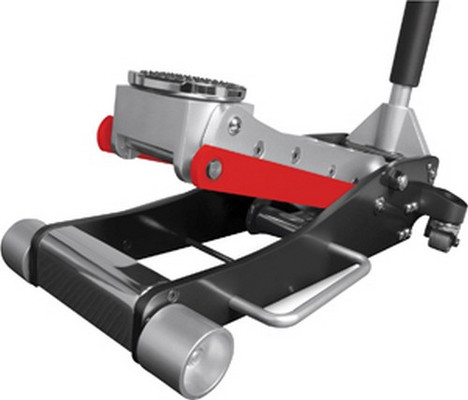 Sunex Tools 6603ASJ 3 Ton Aluminum Floor Jack