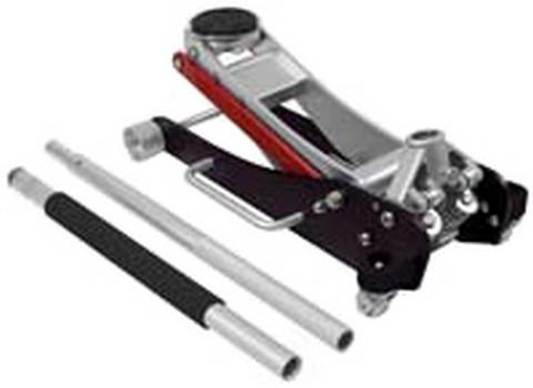 Sunex Tools 6602ASJ 2 Ton Racing Jack