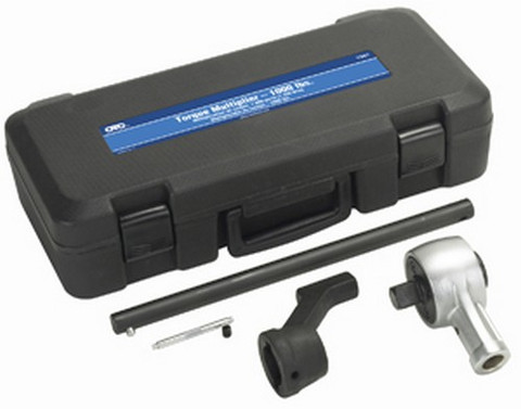 OTC 7367 Torque Multiplier 1000 Lb Capacity