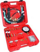 Lang Tools TU-550 Master Global Fuel Injection Test Kit