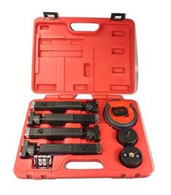 E-Z Red LINE Laser Wheel Alignment Tool Kit