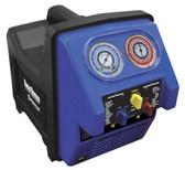 Mastercool 69300 Twin Turbo Recovery Freon Machine