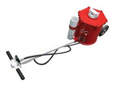 Sunex Tools 6710 10 Ton Portable Air Lift Jack