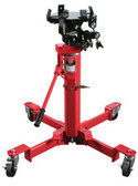 Sunex Tools 7796 1000 Lb. Air/Hydraulic Telescopic Transmission Jack