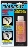 Solder It CH-77 Charge-It Battery Additive - 2 Oz.