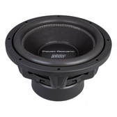 "Power Acoustik BAMF152 15"" Sub Woofer Dual 2 Ohm 3800 Watts Max"