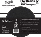 "Meguiars DFF5 5"" DA Foam Finishing Disc"